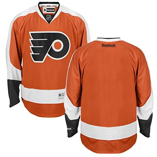 Philadelphia Flyers Orange Premier Nhl Jersey ()