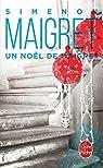 Un Noël de Maigret par Georges Simenon
