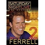 Saturday Night Live: The Best of Will Ferrell Vol 2