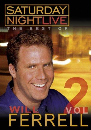Saturday Night Live: The Best of Will Ferrell Vol.2
