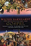 Front cover for the book Gospel by Wilton Barnhardt