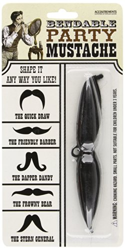 8 best fake mustache nose clip