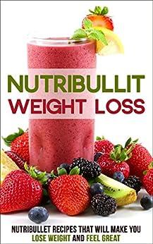 weight loss recipes nutribullet