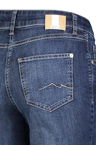 Donna Melanie Modello Da D845 New Basic Mac Wash Jeans EwqABxCS