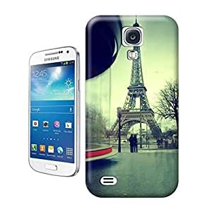 LarryToliver You deserve to have Dream Eiffel Tower in Paris -02 For samsung galaxy s4 Cases