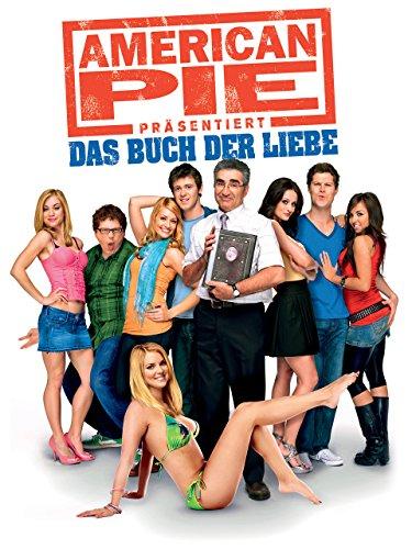 American Pie präsentiert - Das Buch der Liebe Film