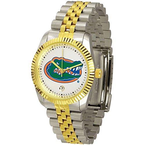 Florida Gators Men's Executive Watch