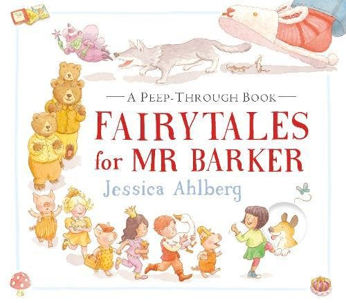 Image result for fairytales for mr barker