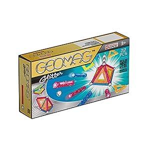 Geomag Classic Glitter 22 Pezzi 5518576