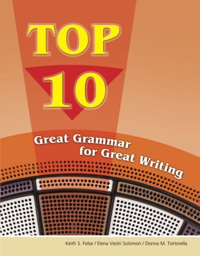 Top 10: Great Grammar for Great Writing (Top 10 Best Public Speakers In The World)