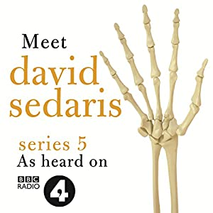 Meet David Sedaris: Series Five Radio/TV Program