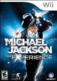 Michael Jackson The Experience - Nintendo Wii (Renewed)