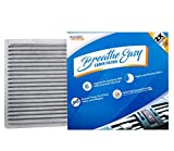 Spearhead Premium Breathe Easy Cabin Filter, Up