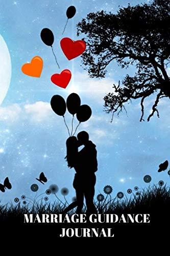 Marriage Guidance Journal: A5