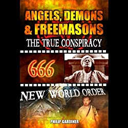 Angels, Demons and Freemasons