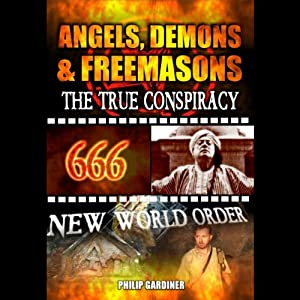 Angels, Demons and Freemasons Audiobook