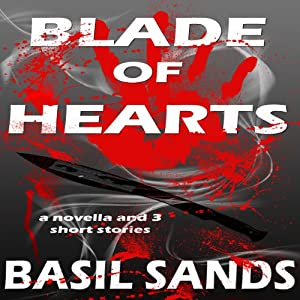 Blade of Hearts Audiobook