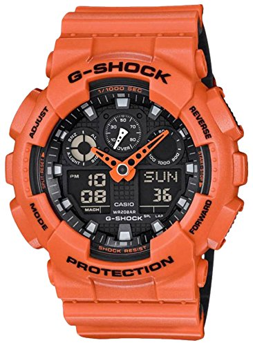 Reloj Casio para Hombre GA-100L-4AER