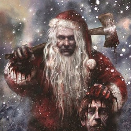 Silent Night Deadly Night / O.S.T.