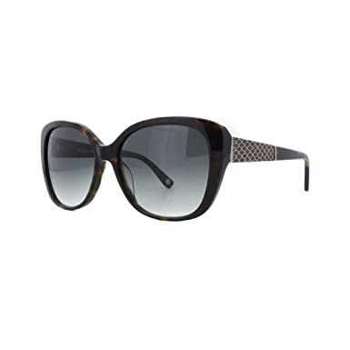 a7716880ba Michael Kors MKS 849 206 Mila Ladies Sunglasses   Case  Amazon.co.uk ...