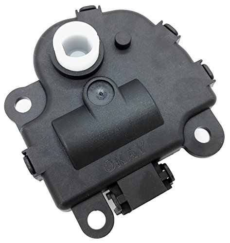 2005 Buick Regal For Sale: OKAY MOTOR Heater Blend Door Actuator For Chevy Impala