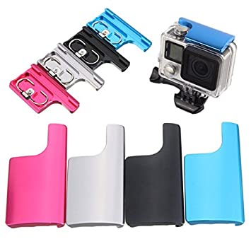 Amazon.com: Reemplazo Lock hebilla para GoPro HD Hero 3 Plus ...