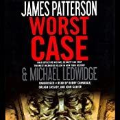 Worst Case  | James Patterson, Michael Ledwidge