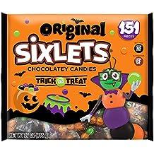 Sixlets Chocolatey Halloween Candies - 27oz/151ct