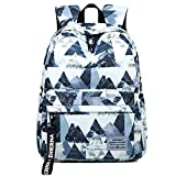 Teenage Boy Girl School Rucksack College Bookbag Men Travel Backpack Light Weight Hiking Laptop Bag Daypack