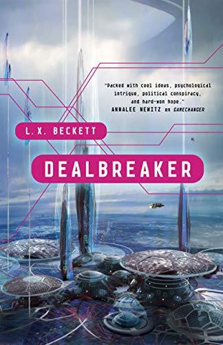 Book Cover: Dealbreaker