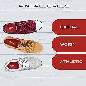 Powerstep Pinnacle Plus Full Length