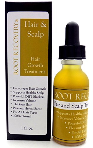 Root-Recovery-Hair-and-Scalp-Treatment-DHT-Blocker-Hair-Growth-Serum-Hair-Loss-Treatment-All-Natural-Saw-Palmetto-Man-or-Woman
