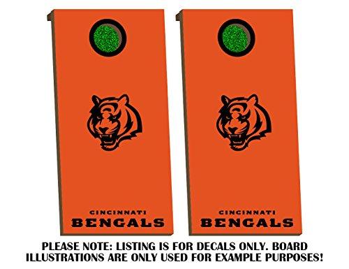 Cincinnati Bengals Vinyl - 2