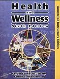 Health and Wellness : CyberClass Edition, Edlin, 0763710474