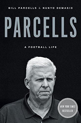 Dallas Cowboys Bills - Parcells: A Football Life