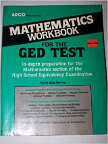 Where can i buy a ged study book