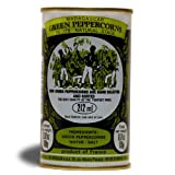 Madagascar Green Peppercorns in brine 3.52 oz,100g ,1 PACK