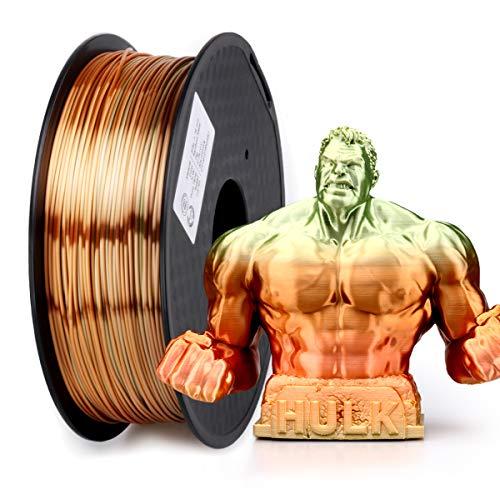 Filamento PLA 1.75mm 1kg COLOR FOTO-1 IMP 3D [81ZTB6K4]