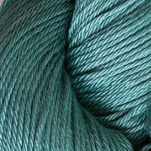 - Cascade Yarns Ultra Pima 100% Pima Cotton - Dark Sea Foam #3797