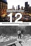 September 12, Gregory Smithsimon, 0814740847