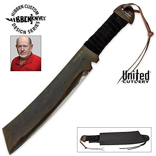 United Cutlery GH5007 Gil Hibben IV Forged Machete