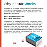 HumanN Neo40 Daily Heart and Circulation Support