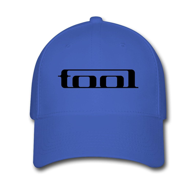 Tool Logo 2016 Tour Custom Printing Baseball Caps Sun Hats