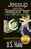 Bargain eBook - Jessup and the Teleporter
