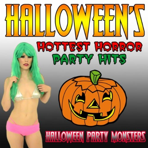 Creepy Crawlers (Halloween Party Version)