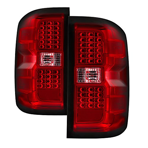 Xtune ALT-JH-CS14-LED-RC Tail Light