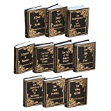 Dollhouse 10-Pc. Sherlock Holmes Series Book Set