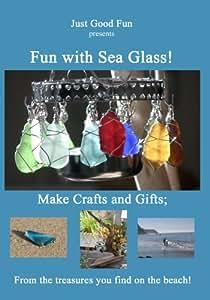 Fun with Sea Glass