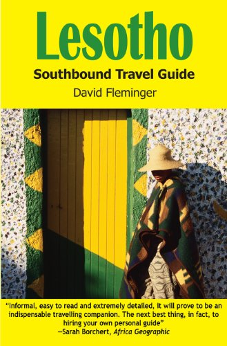 Lesotho: A Southbound Travel Guide (Southbound Travel Guides)