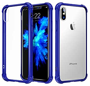 corners iphone case for iphone x iphone 10 moko 3405
